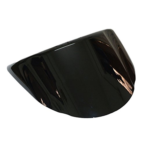 Black Motorcycle Rear Solo Seat Cover Cowl Fairing For 2006-2012 Suzuki Boulevard VZR 1800 M109R 2005-2006 Suzuki VZR 1800 Intruder 2006-2012 Suzuki Boulevard M109R
