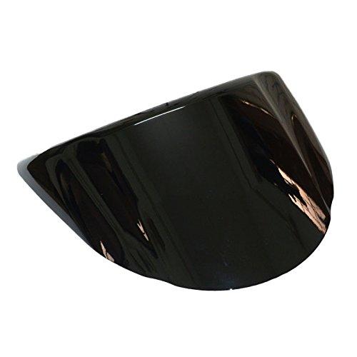 Black Solo Seat Cowl - Black Motorcycle Rear Solo Seat Cover Cowl Fairing For 2006-2012 Suzuki Boulevard VZR 1800 M109R 2005-2006 Suzuki VZR 1800 Intruder 2006-2012 Suzuki Boulevard M109R