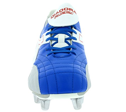 Rugby Rugby Men's SC Diadora Low 8 R Shoes RnPgnZqwW