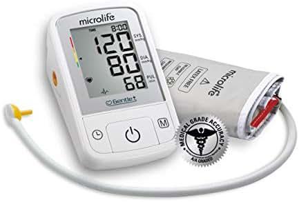 Microlife BP3GQ1-3P Advanced Blood Pressure Monitor