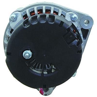 New Alternator For Honda Accord 3.0L V6 1998-2002, Acura CL 3.0L 1997-1999: Automotive