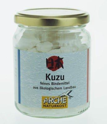 Kuzu Bindemittel, Bio