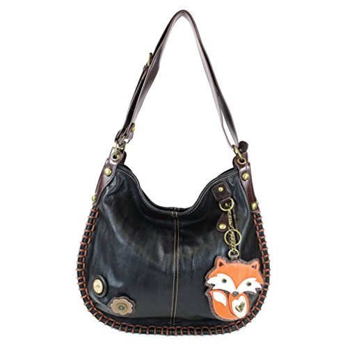 Chala - Charming Hobo Xbody - Fox - Black