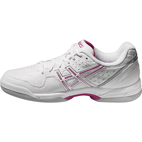 Asics Scarpe da tennis Gel-Dedicate Indoor Donna 0119 Art. E377Y
