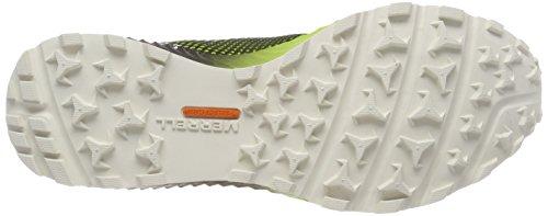 Merrell Men All Out Crush 2 Trail Running Shoes Black (Black/Speed Green) 0MsHmTU