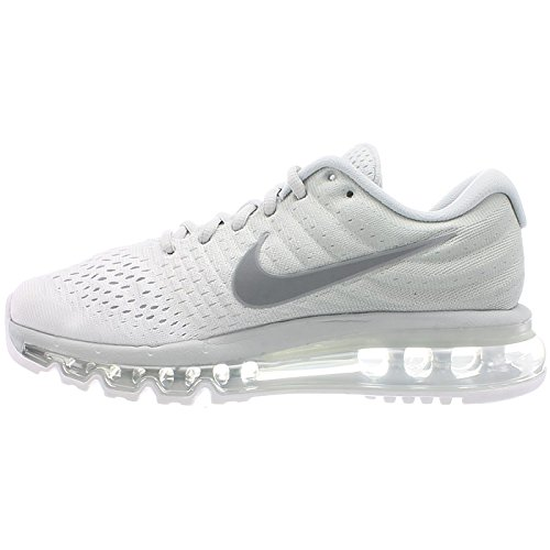 White 849560 Donna Wolf Grey 002 Fitness White Off Wei Nike Pure Scarpe Platinum da xdPHPpX