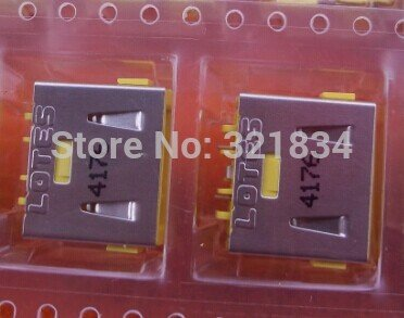 Gimax 10pcs DC Power Jack Board For 11 13 Touch Clementine Ultrabook New
