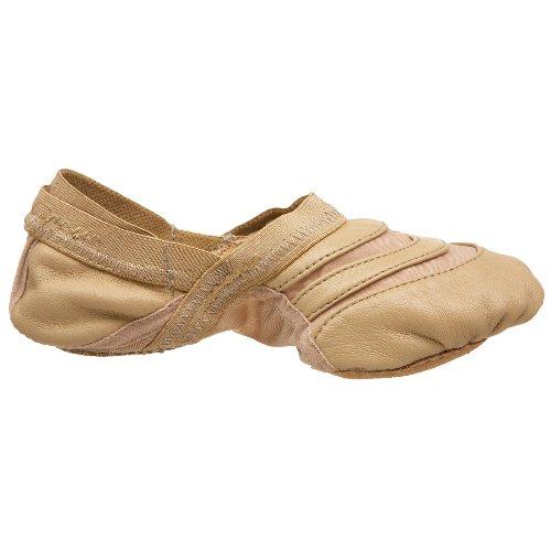 Freeform Women's FF01 Shoe Caramel Capezio Ballet q0HTz661W