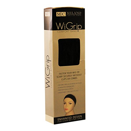 MILANO COLLECTION Wi Grip Extra Hold Wig Comfort Band