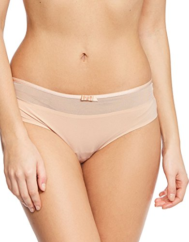 Chantelle Aeria Hipster, M, Nude Blush