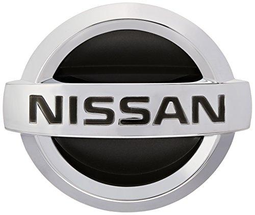 Nissan Genuine 62890-8J100 Emblem ()