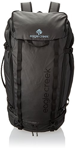 Eagle Creek Systems Go travel bag 60L black 2016 travel backpack by Eagle Creek by Eagle Creek