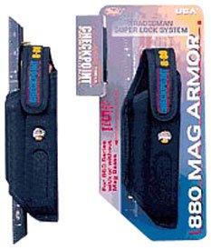 Mag Case Armor (Checkpoint G6114 8-80 Mag. Base Belt Case)