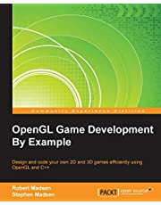 OpenGL Game Development By Example
