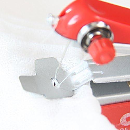 Mini-máquina de coser manual Museya bolsillo presupuestarios ...