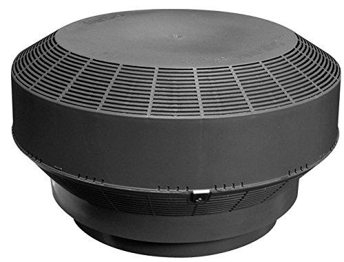 (Duraflo 6001BL Replacement Retrofit Type B Roof Vent Turbine,)