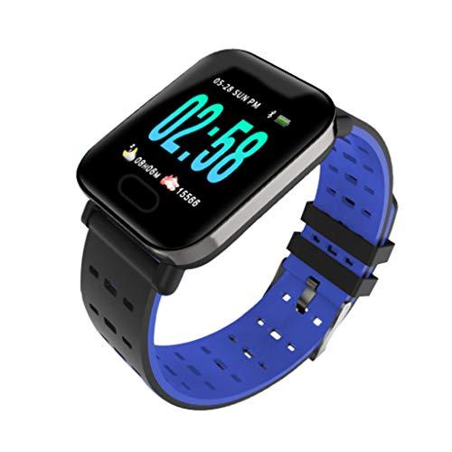 Amazon.com: Smart Watch for Android Phones Waterproof/Sport ...