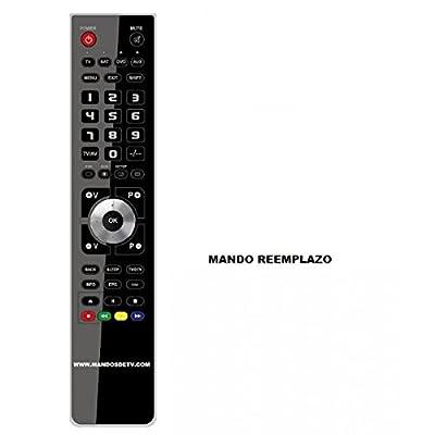 Mando TV SONY KDL-42EX410