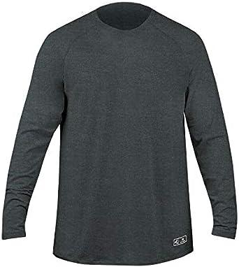 XCEL Mens Threadx Camo Long Sleeve Rashguard
