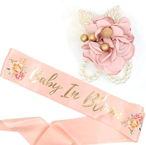 baby shower gifts Mommy to be Baby shower shower sash baby shower sash shower gifts Mommy to be sash