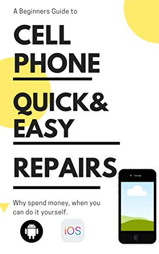 Phone Screen Repairs: Why Spend Money When You Can Do it - Ray Phone