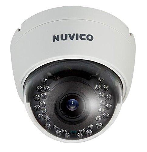 Nuvico Security Cameras - 5