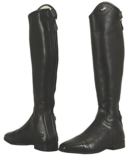 TuffRider Tall Boot Dress Extra Ladies Black Regal UrzqU8v