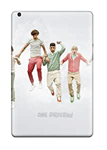 9267978K86855059 Premium One Direction Widescreen Full Back Cover Snap On Case For Ipad Mini 3