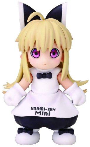 Kotobukiya One-Shot Bug Killer Hoihoi-San Mini Plastic Doll Model Kit Diamond Comic Distributors MAY131935