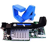 HP 701529-001 FlexFabric 10Gb 2P 534FLB Adapter