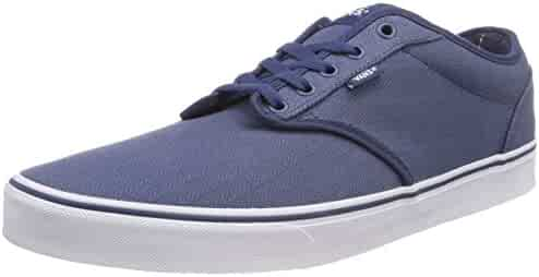 2013a86b37c8 Shopping Blue - Vans - Shoes - Men - Clothing, Shoes & Jewelry on ...