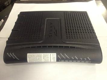 ARRIS TM602G115 USB DRIVERS FOR WINDOWS VISTA