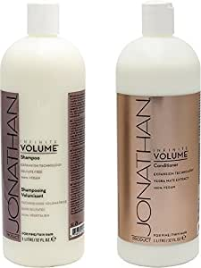 Amazon.com : Jonathan Product Infinite Volume Shampoo