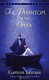 The Phantom of the Opera (Level 6 with Audio CD)