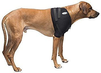 CALDERA Pet Therapy Wrap - Shoulder - Large