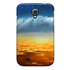 Tpu Shockproof/dirt-proof Natura Moarta Cover Case For Galaxy(s3) by lolosakes