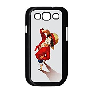 HXYHTY One Piece 4 Phone Case For Samsung Galaxy S3 I9300 [Pattern-3]