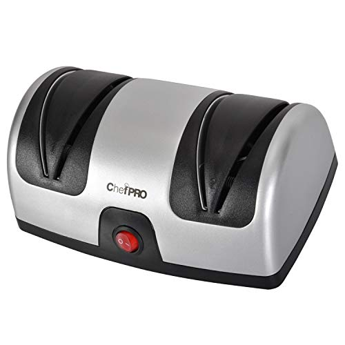 ELECTRIC KITCHEN KNIFE SHARPENER...