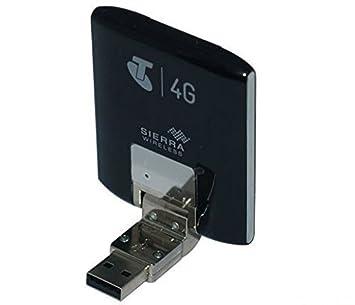 Sierra Wireless AirCard 320U USB Modem Drivers PC