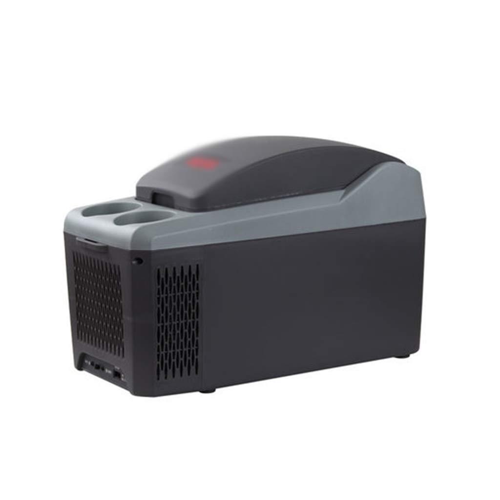 SryWj Auto Kühlschrank Heizung und Kühlung Auto Mit 10L Portable Car Mini Kühlschrank