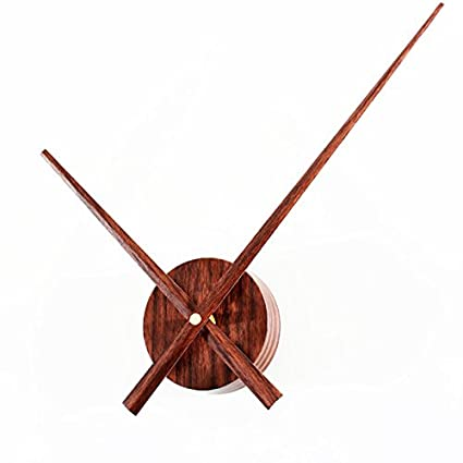 FunnyToday365 Clock Mechanism Wall Clock Saat Horloge Murale Reloj Duvar Saati Quartz Clocks Kit Mechanism Watch
