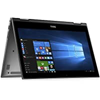 Dell i5379-5893GRY-PUS Inspiron 2-1 - 8th Gen Intel Core i5 - 8GB Memory - 256GB SSD - Intel UHD Graphics 620, 13.3 Touch Display, Theoretical Gray