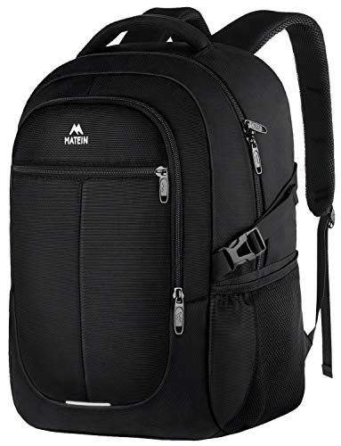Laptop Backpack,Anti-Theft College School Backpack for Men Women Student,Durable Water Resistant Outdoor Backpack Bag Fits 15.6 inch Laptop and Tablet