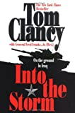 Into the Storm, Tom Clancy and Fred Franks, 0425163083