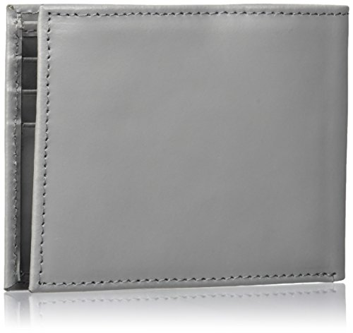 With Cool Klein Wallet Gray Calvin Key Klein Rfid Fob Calvin Men's Leather Bifold S0PH0