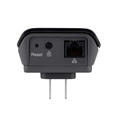 Belkin Powerline AV500 Network Adapter Kit (2 adapters included)