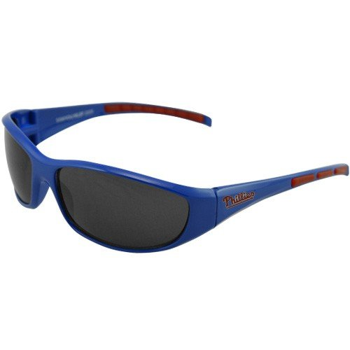 - MLB Philadelphia Phillies Royal Blue MLB Sunglasses