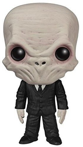 Funko POP TV: Doctor Who - The Silence Action Figure hot sale