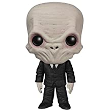FUNKO POP! TELEVISION: Doctor Who - The Silence