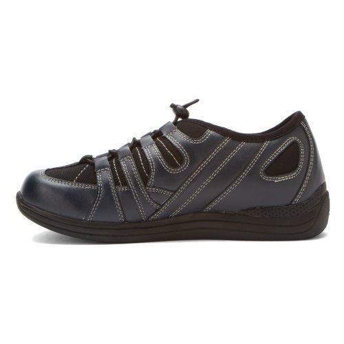 Drew Sko Kvinna Daisy Sneakers Marinen Combo
